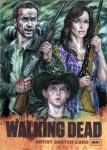 Walking Dead fm